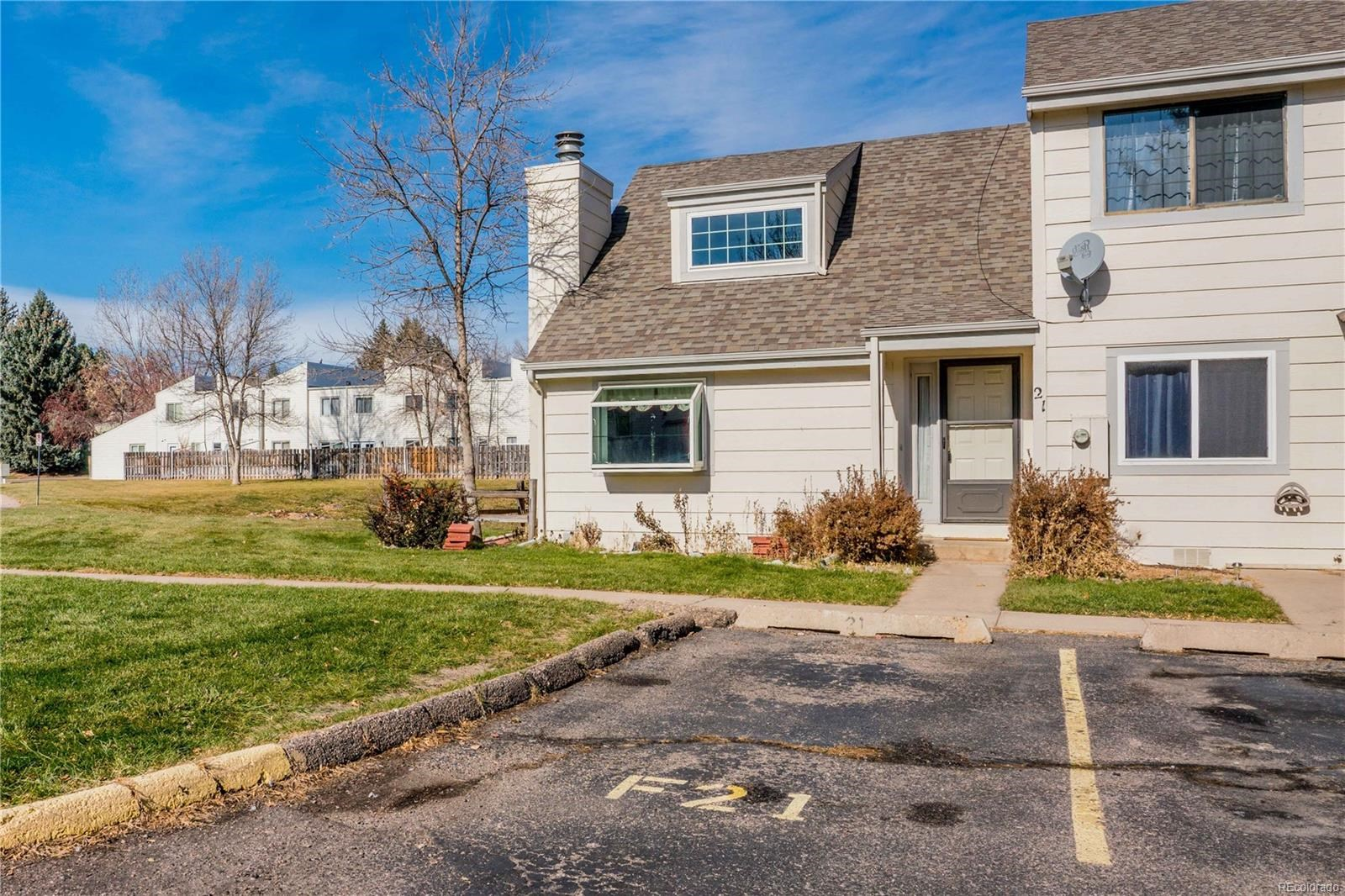 MLS# 4311903 - 2 - 3000 Ross Drive #F21, Fort Collins, CO 80526