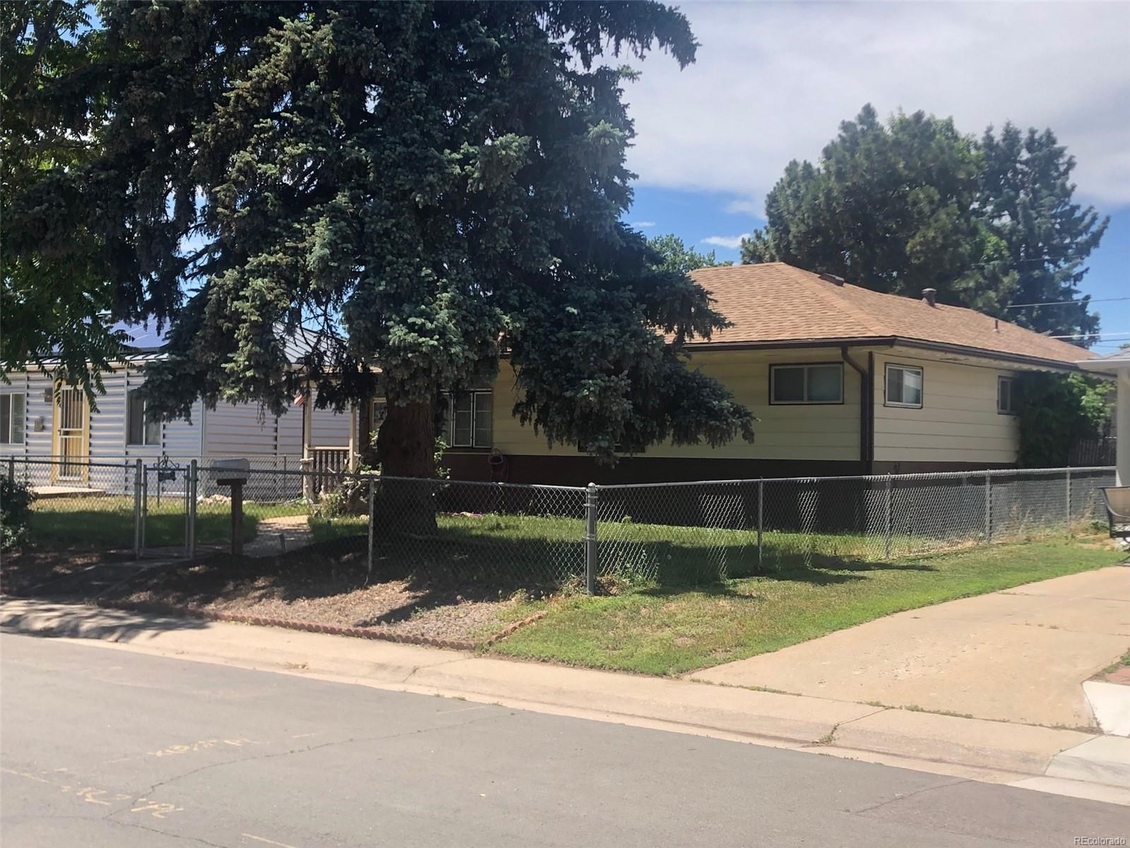 MLS# 4315192 - 1 - 5115  Clay Street, Denver, CO 80221