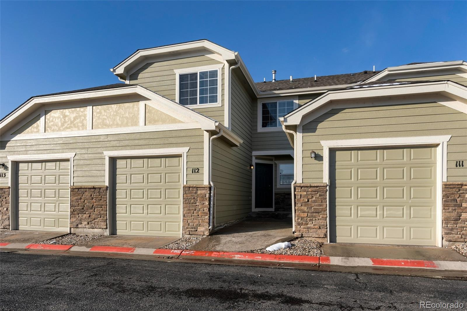 MLS# 4315489 - 2 - 1020 Andrews Peak Drive #D112, Fort Collins, CO 80521