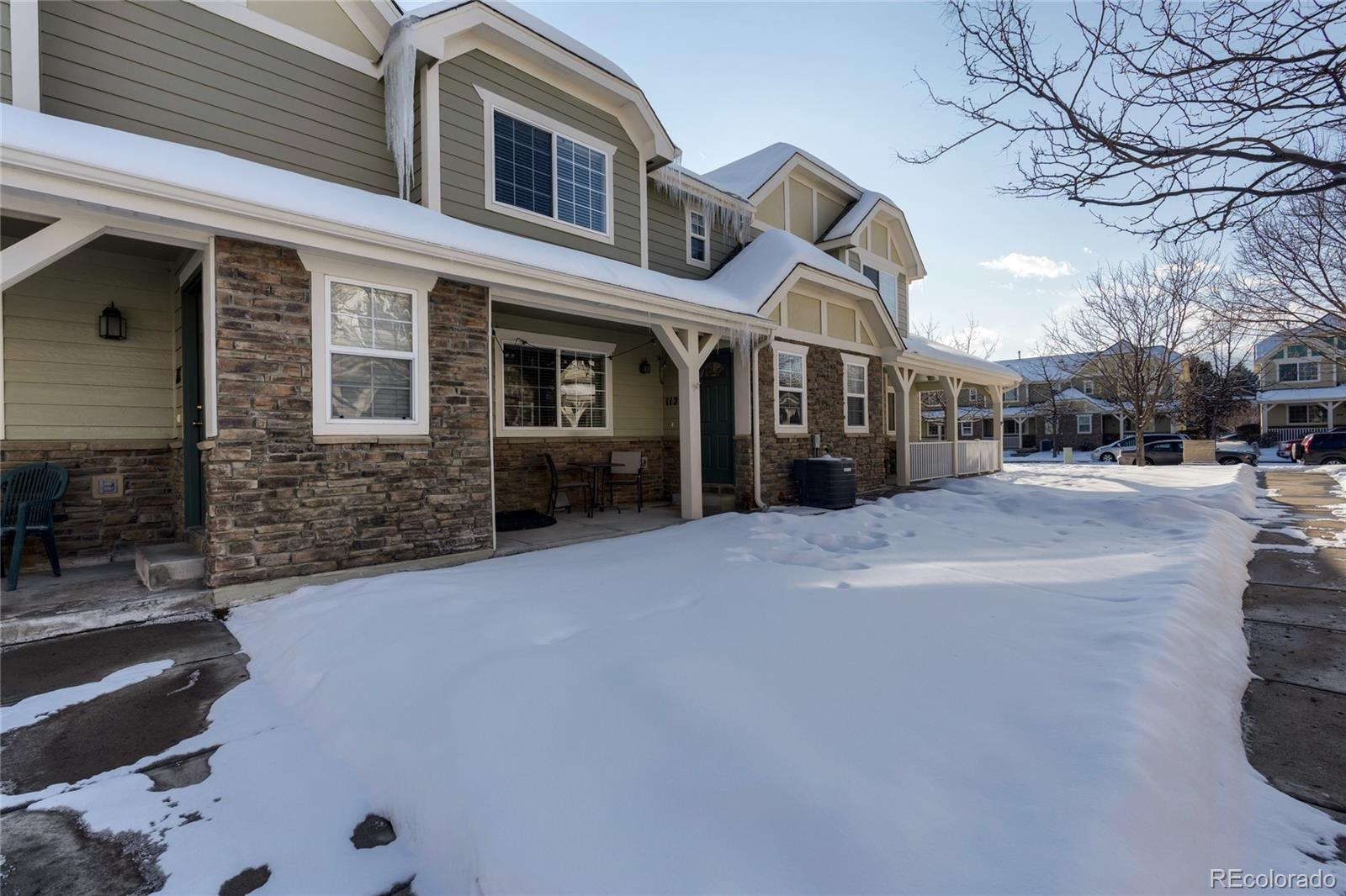 MLS# 4315489 - 32 - 1020 Andrews Peak Drive #D112, Fort Collins, CO 80521