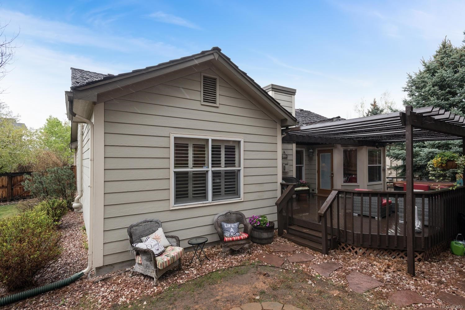 MLS# 4337995 - 29 - 9825 Cypress Point Circle, Lone Tree, CO 80124