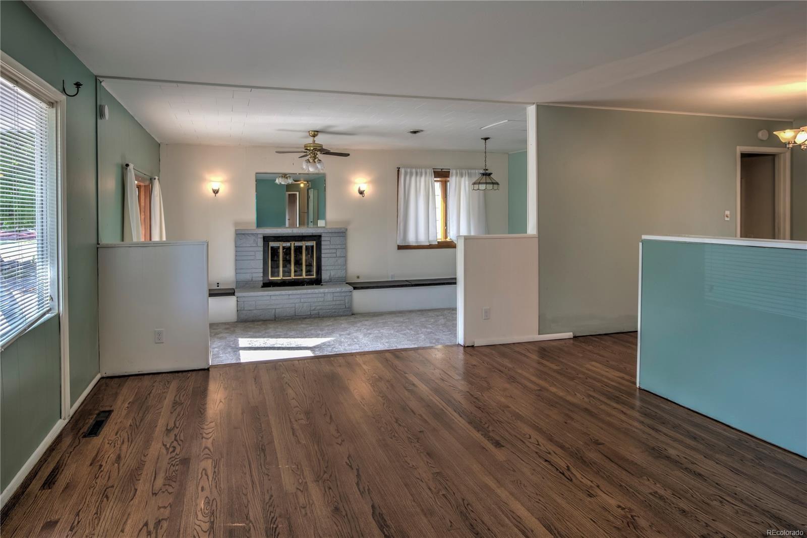 MLS# 4355129 - 3 - 1506 Querida Drive, Colorado Springs, CO 80909