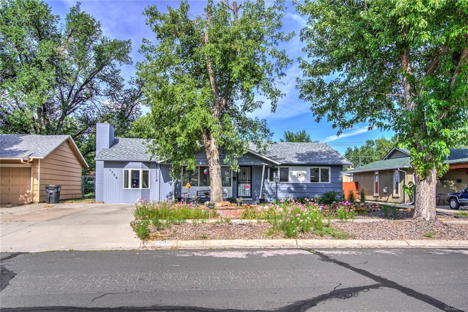 MLS# 4355129 - 31 - 1506 Querida Drive, Colorado Springs, CO 80909