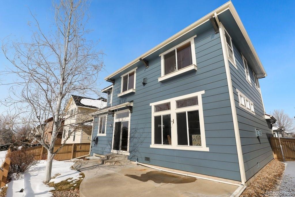 MLS# 4382359 - 30 - 10720 Riverbrook Circle, Highlands Ranch, CO 80126