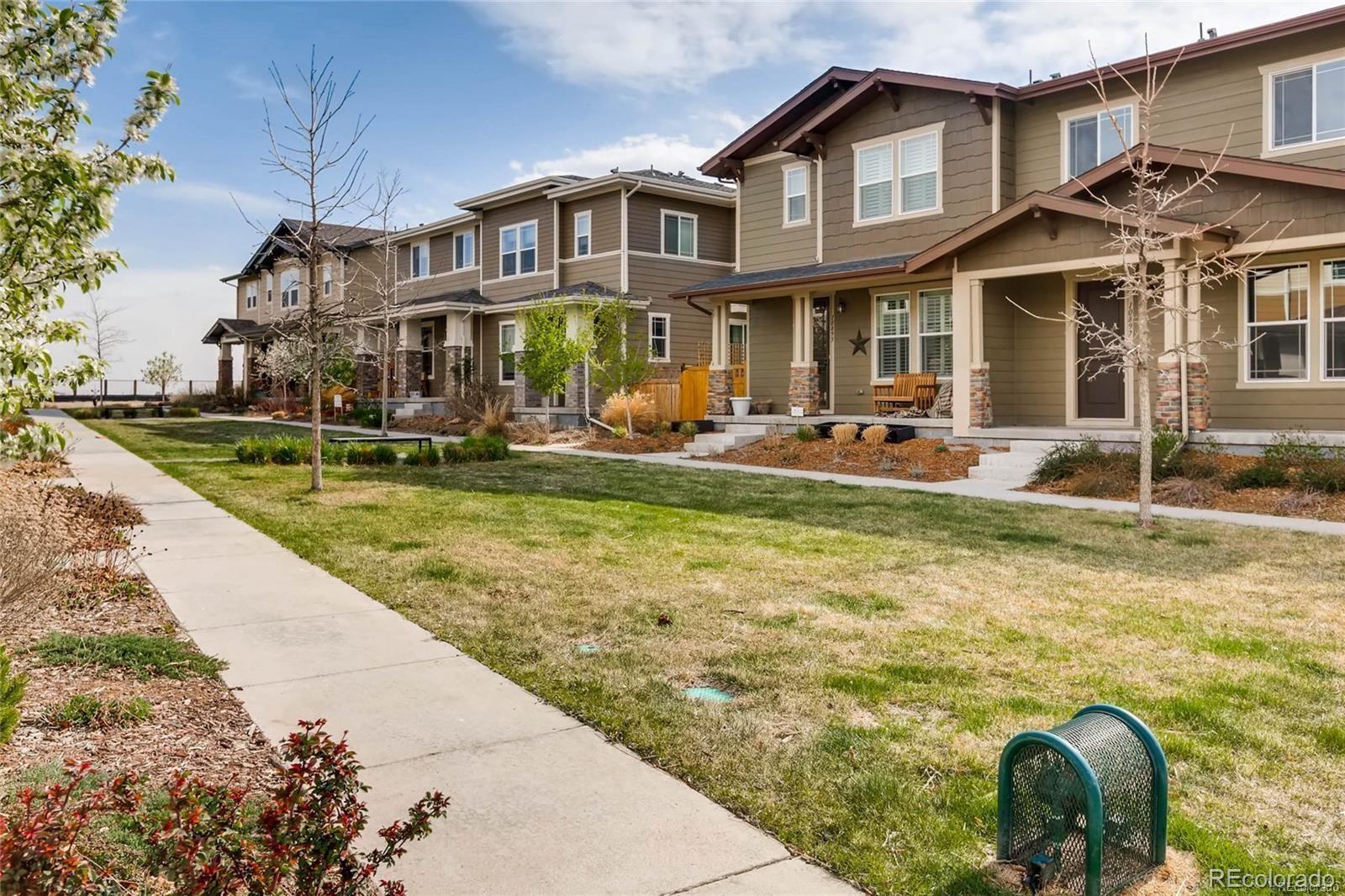 MLS# 4385066 - 21 - 10881 E 28th Place, Denver, CO 80238