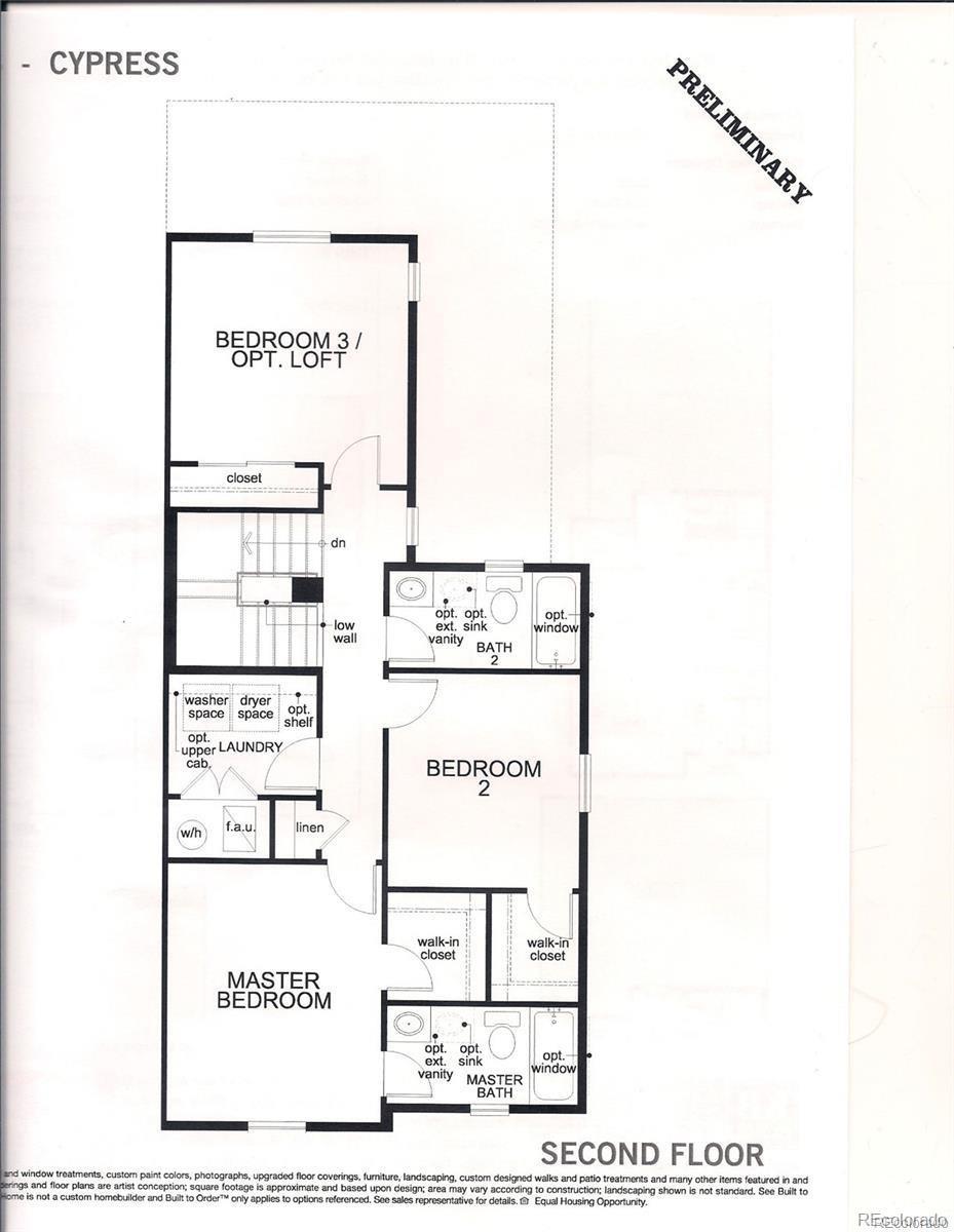 MLS# 4385066 - 23 - 10881 E 28th Place, Denver, CO 80238