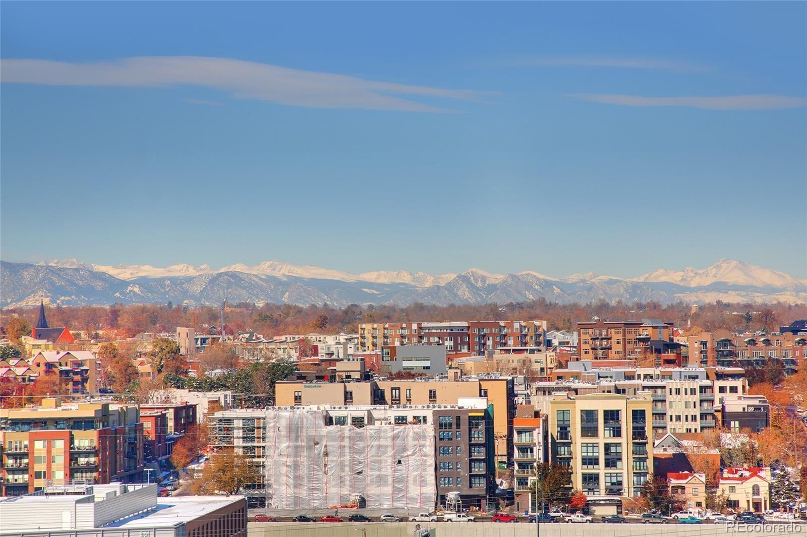 MLS# 4387222 - 3 - 1700 Bassett Street #1415, Denver, CO 80202