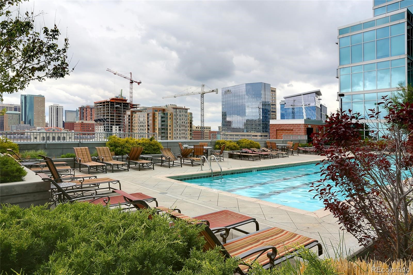 MLS# 4387222 - 29 - 1700 Bassett Street #1415, Denver, CO 80202
