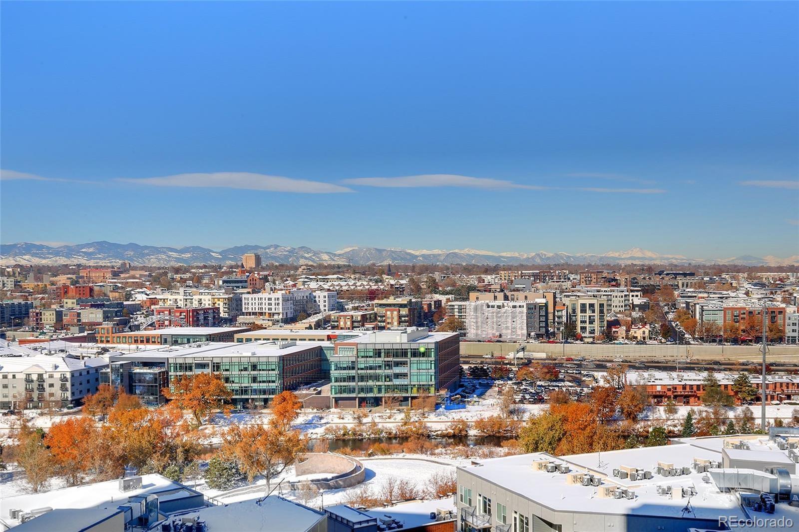 MLS# 4387222 - 4 - 1700 Bassett Street #1415, Denver, CO 80202