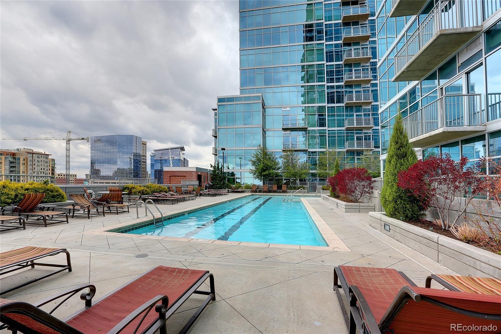 MLS# 4387222 - 31 - 1700 Bassett Street #1415, Denver, CO 80202