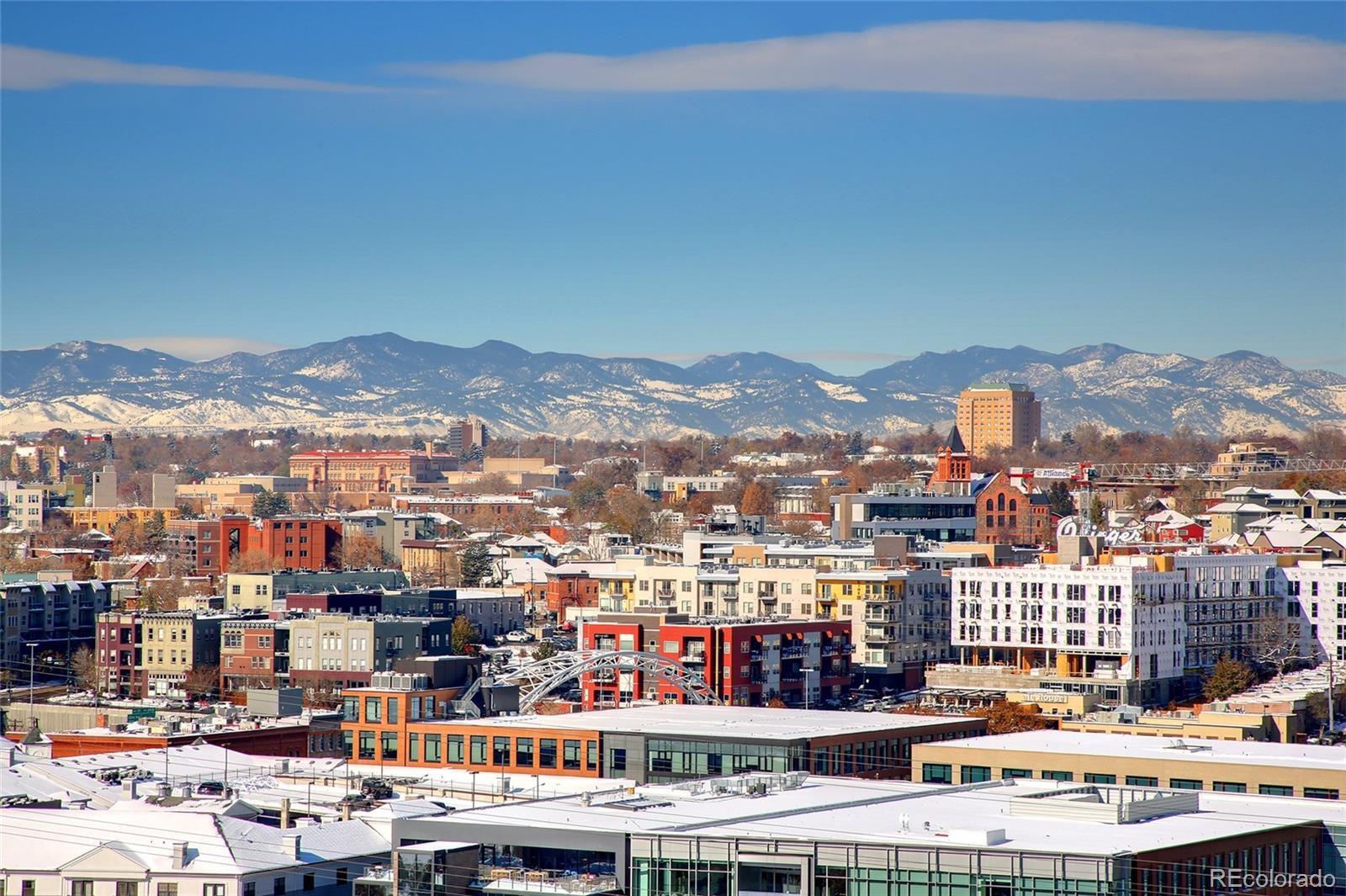 MLS# 4387222 - 5 - 1700 Bassett Street #1415, Denver, CO 80202