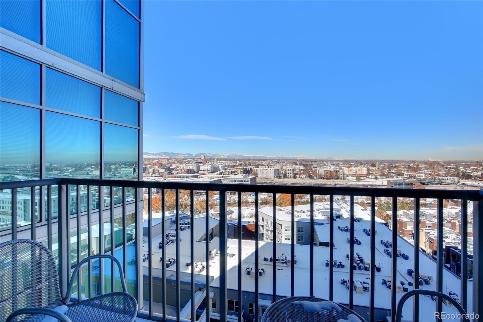 MLS# 4387222 - 6 - 1700 Bassett Street #1415, Denver, CO 80202