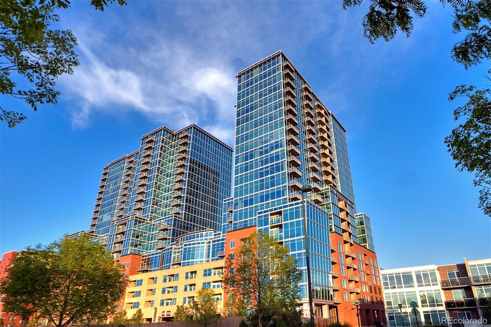 MLS# 4387222 - 8 - 1700 Bassett Street #1415, Denver, CO 80202