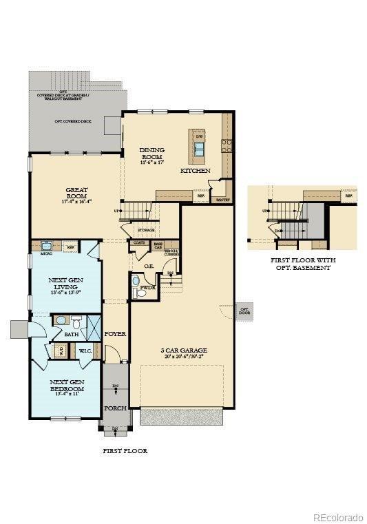 MLS# 4389884 - 3 - 27991 E Otero Place, Aurora, CO 80016