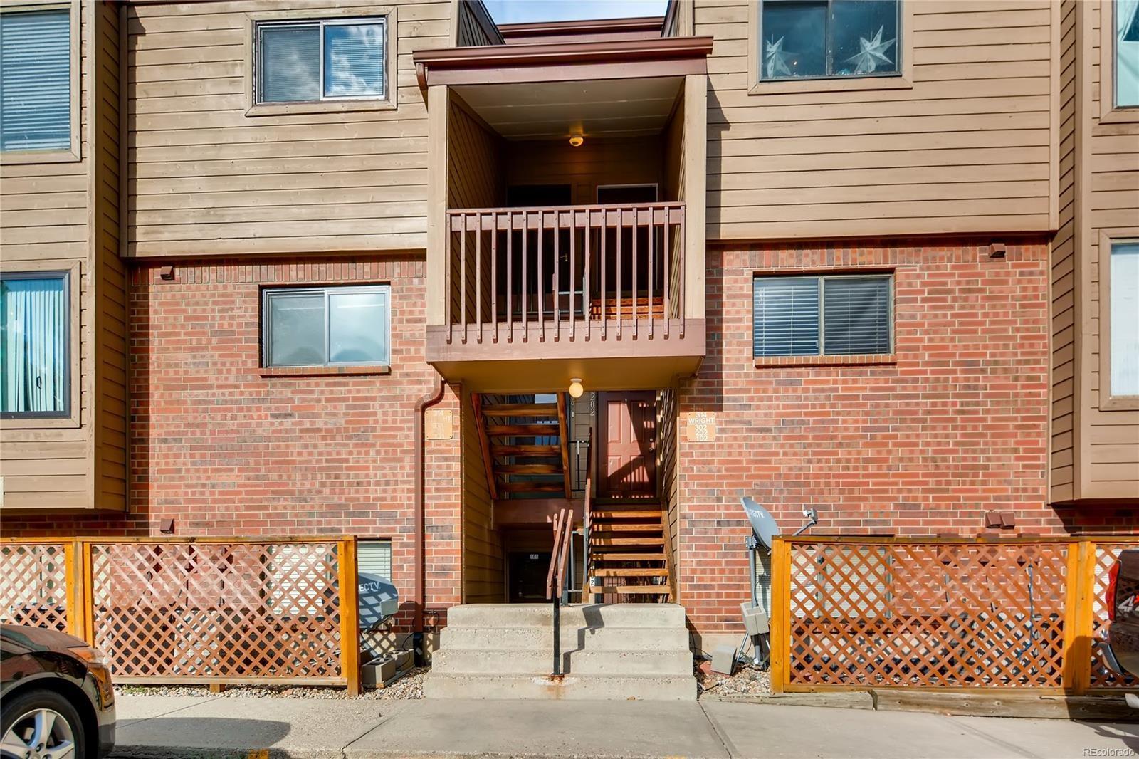 MLS# 4391112 - 1 - 314  Wright Street, Lakewood, CO 80228