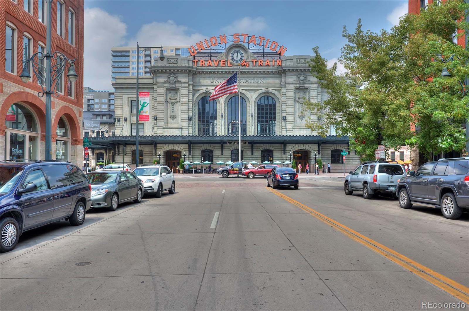 MLS# 4392904 - 24 - 1620 Little Raven Street #108, Denver, CO 80202