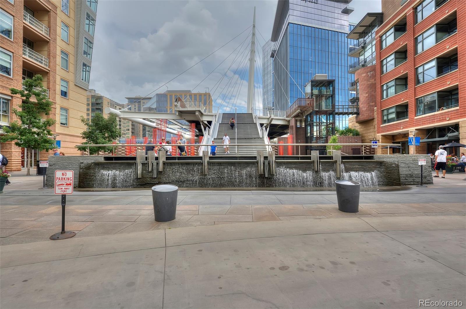MLS# 4392904 - 35 - 1620 Little Raven Street #108, Denver, CO 80202
