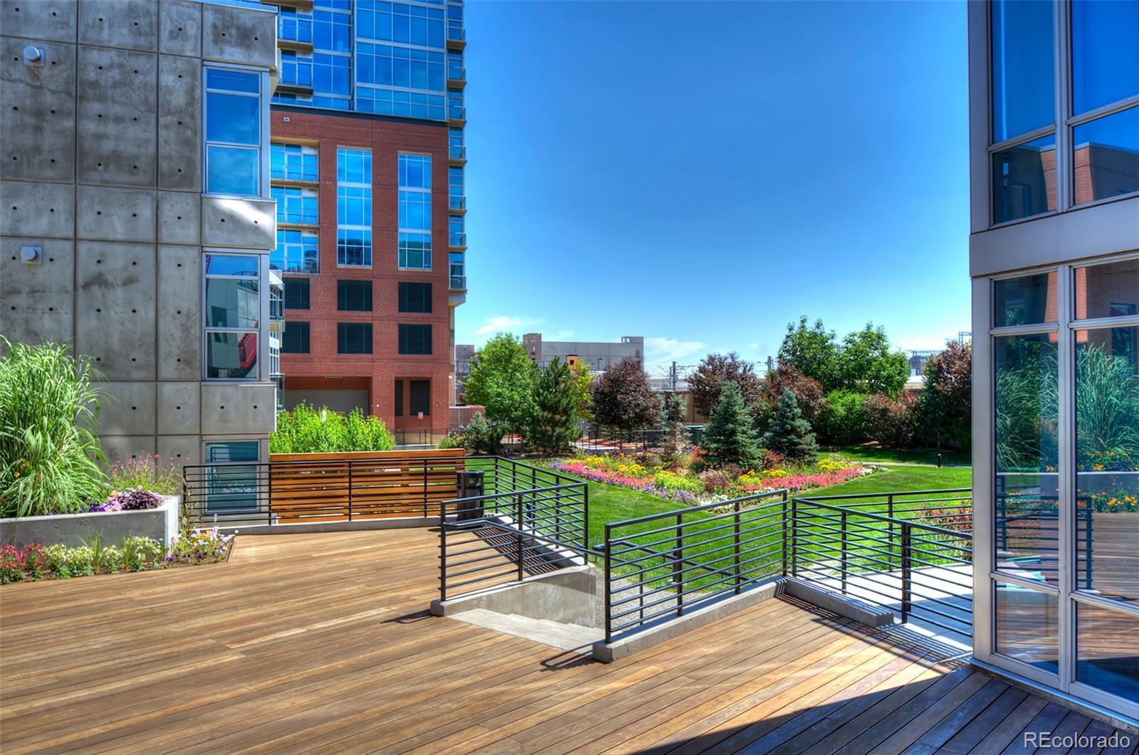 MLS# 4392904 - 39 - 1620 Little Raven Street #108, Denver, CO 80202
