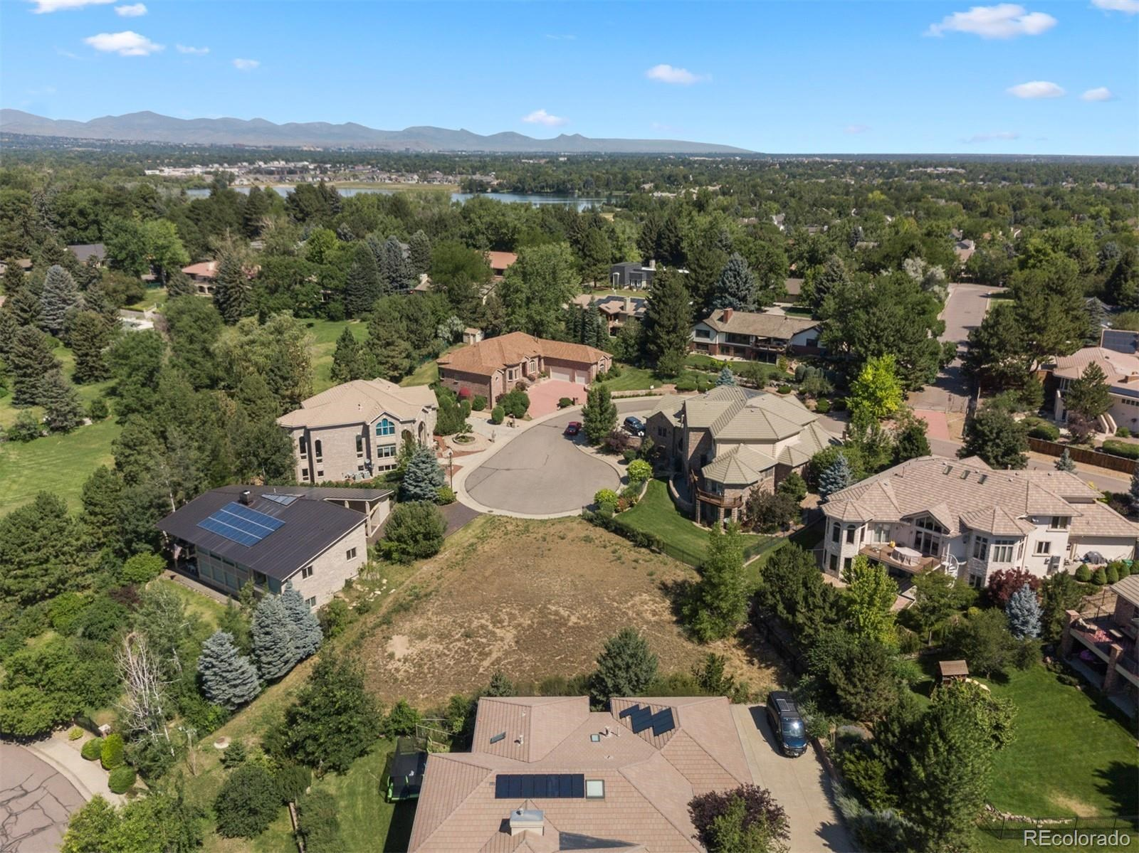 MLS# 4397080 - 11 - 2581 S Harlan Court, Lakewood, CO 80227