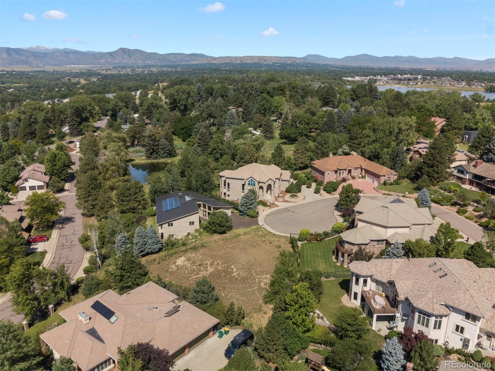 MLS# 4397080 - 12 - 2581 S Harlan Court, Lakewood, CO 80227