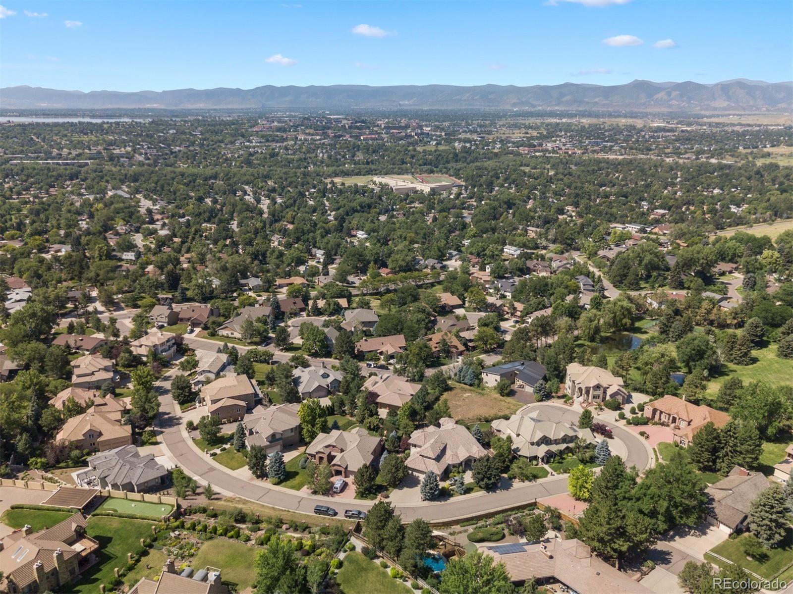 MLS# 4397080 - 18 - 2581 S Harlan Court, Lakewood, CO 80227