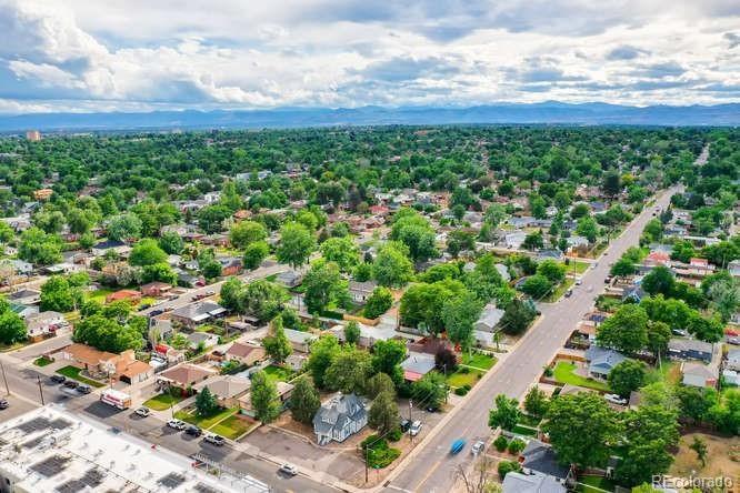 MLS# 4400061 - 2 - 4597 Tejon , Denver, CO 80211