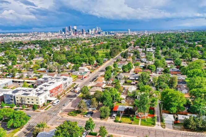 MLS# 4400061 - 3 - 4597 Tejon , Denver, CO 80211