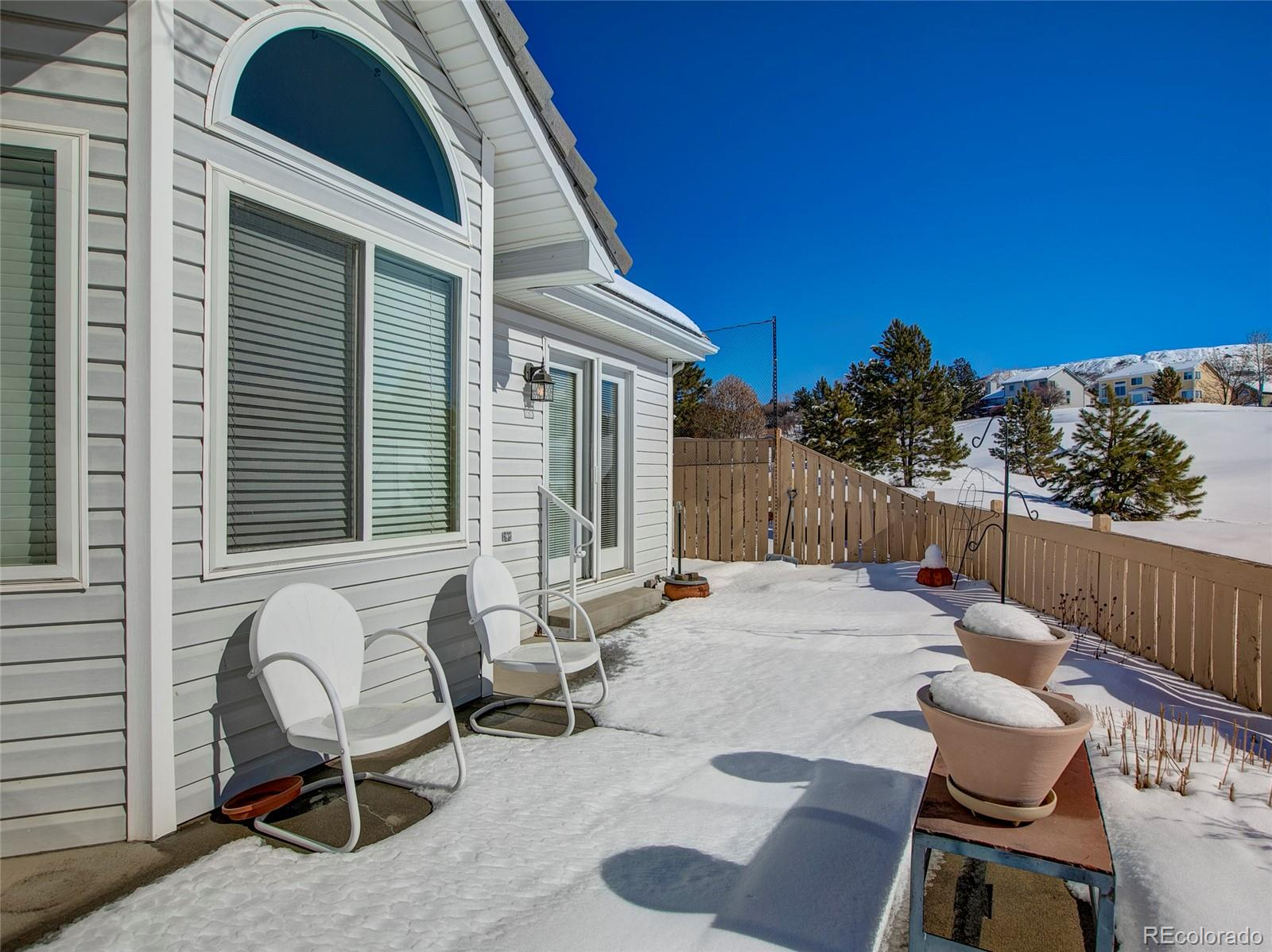 MLS# 4420983 - 33 - 3240 Masters Point, Castle Rock, CO 80104
