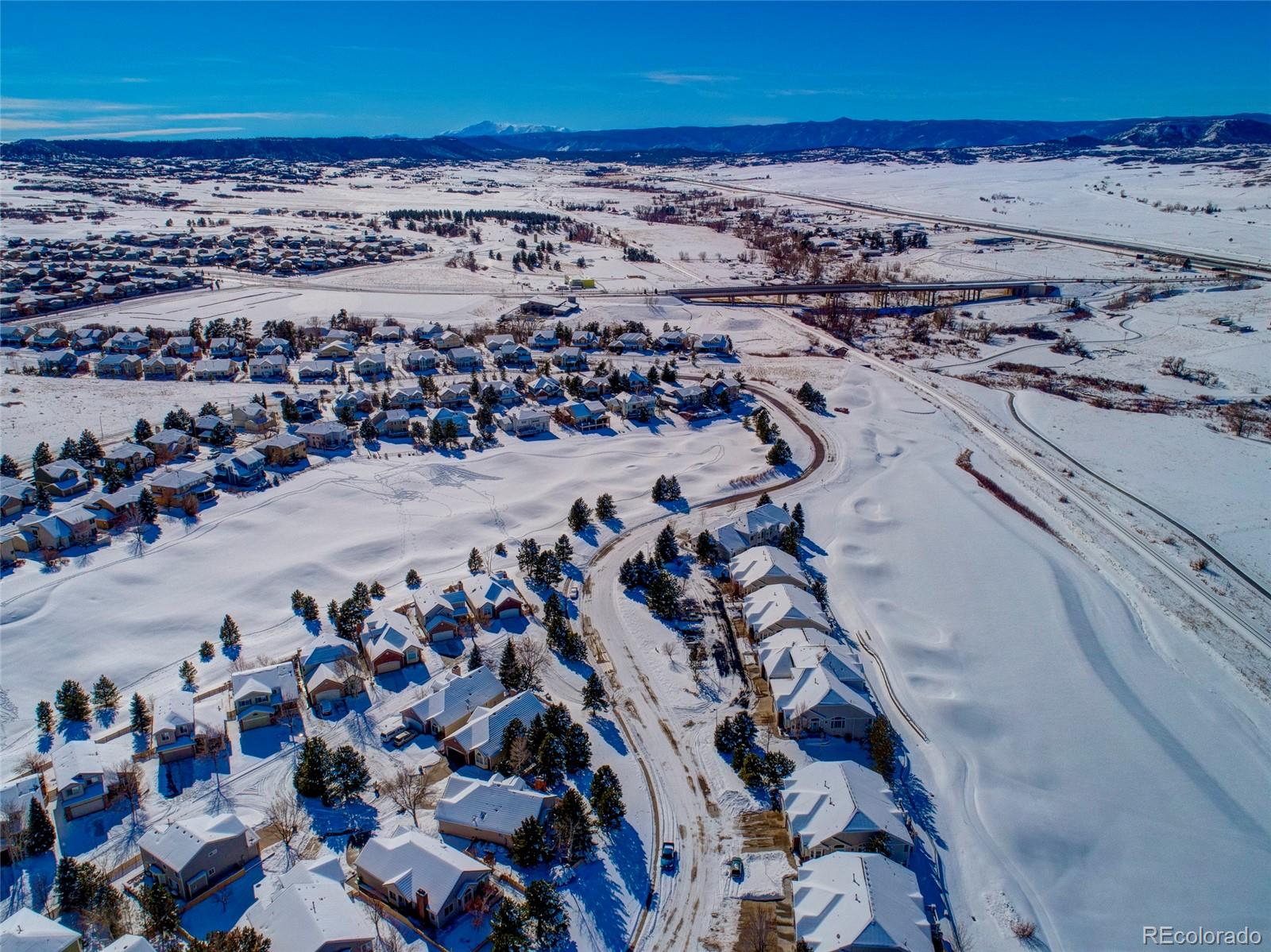 MLS# 4420983 - 35 - 3240 Masters Point, Castle Rock, CO 80104