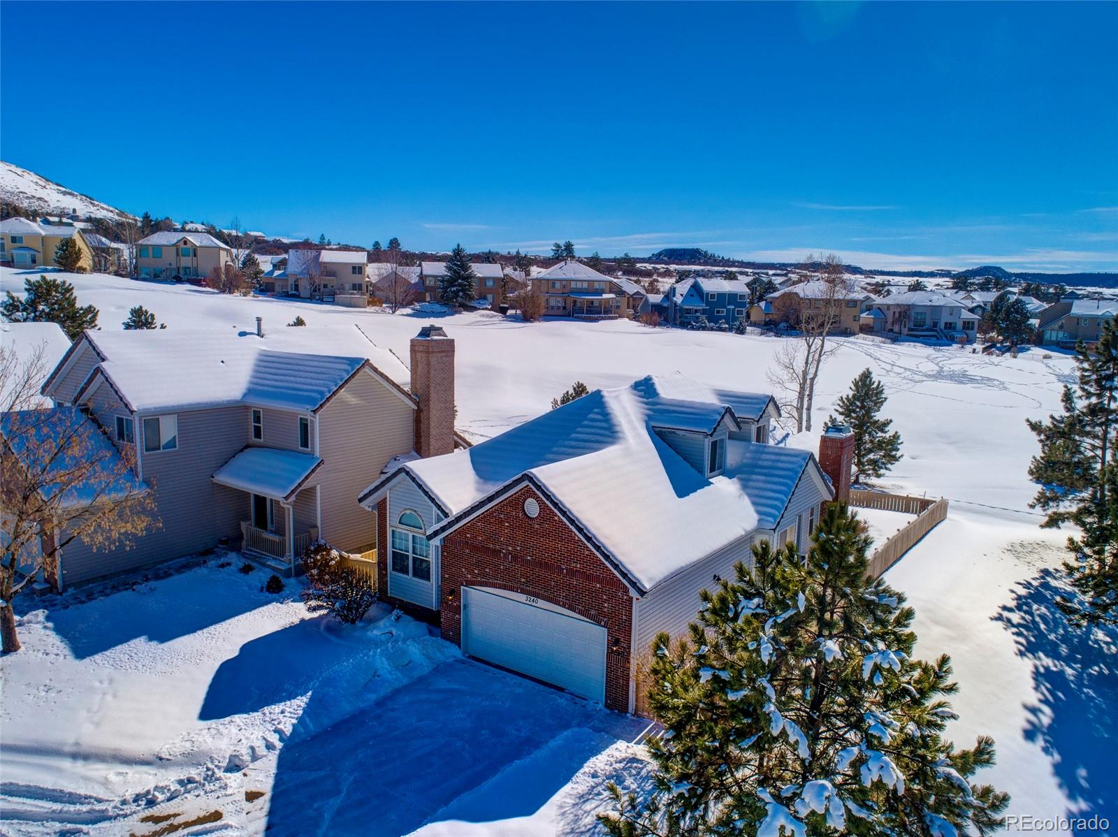 MLS# 4420983 - 5 - 3240 Masters Point, Castle Rock, CO 80104