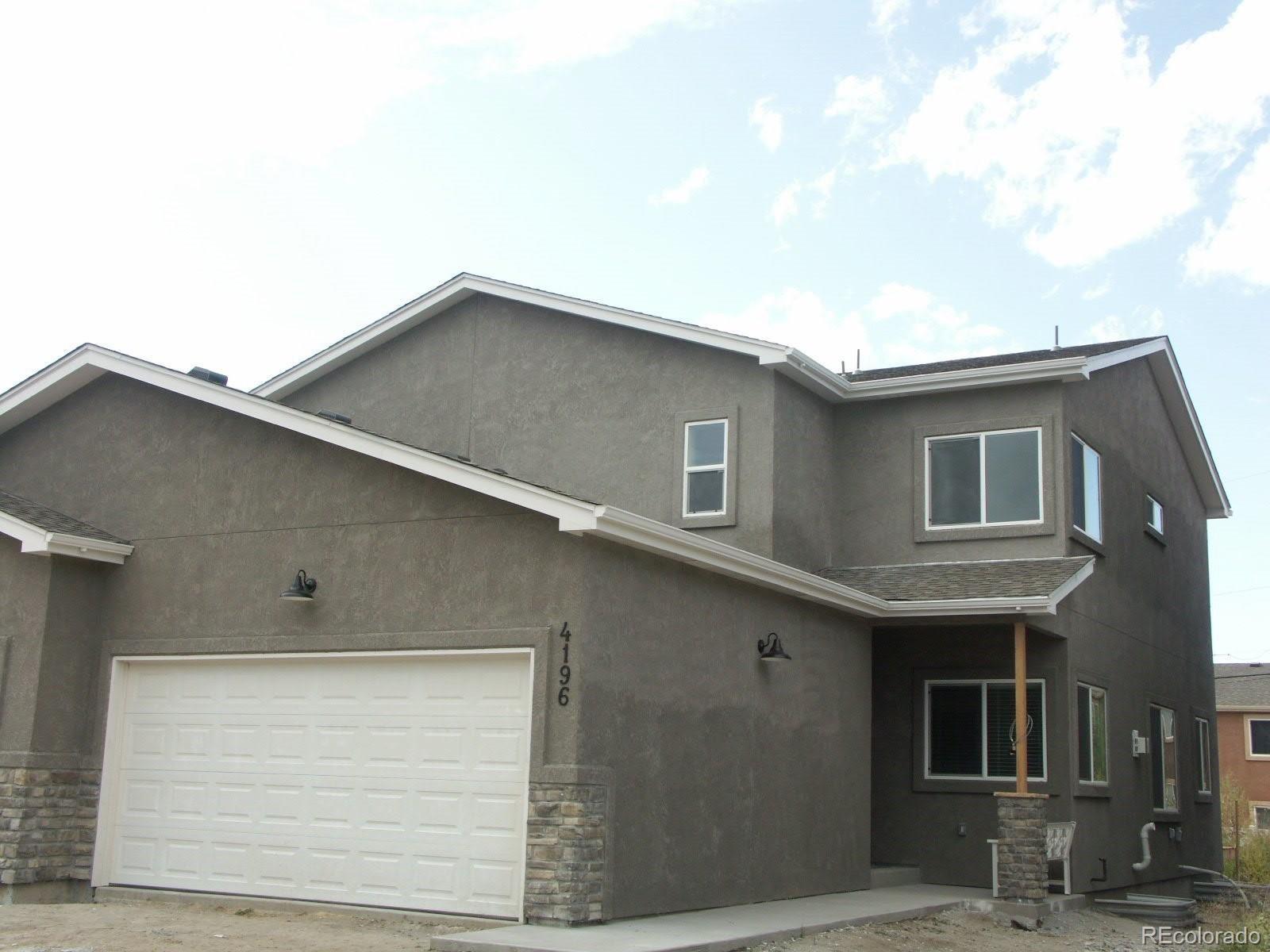 MLS# 4421391 - 39 - 4196 Orchid Street, Colorado Springs, CO 80917
