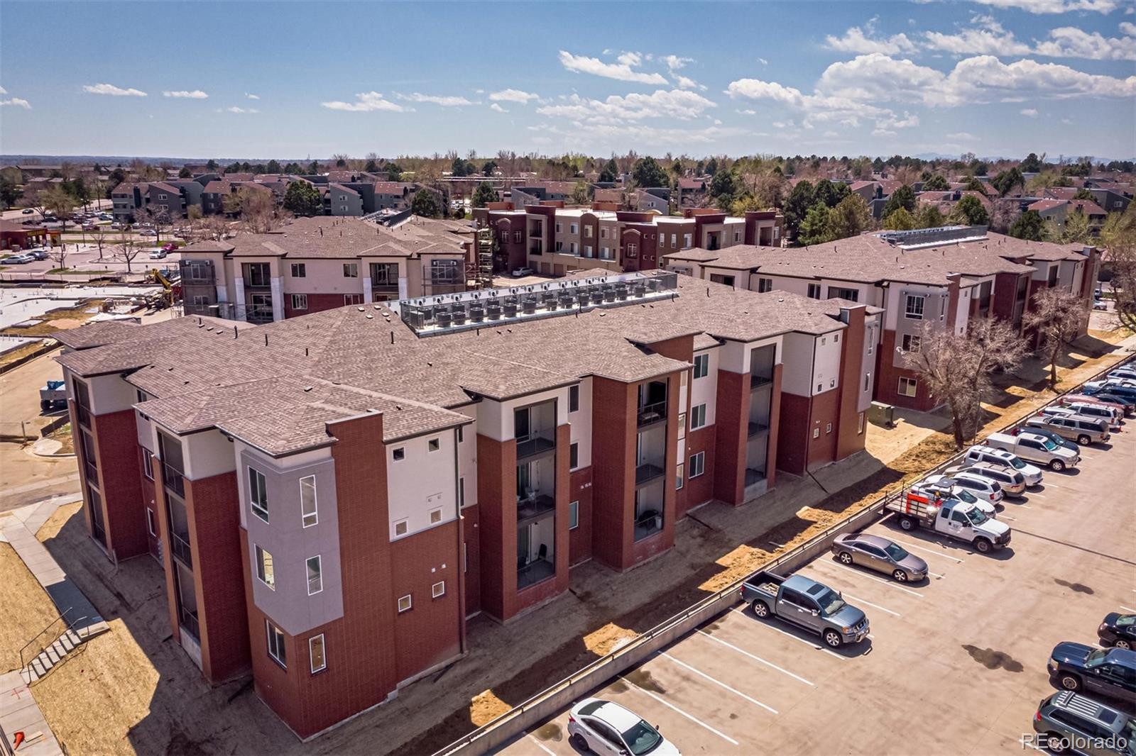 MLS# 4439296 - 14331 E Tennessee Avenue #101, Aurora, CO 80012