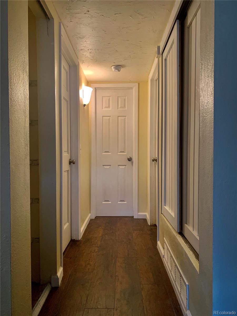 MLS# 4444123 - 9 - 3874 S Fraser Street #P03, Aurora, CO 80014