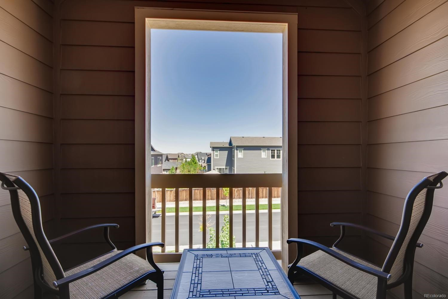 MLS# 4445367 - 26 - 15795 Savory Circle, Parker, CO 80134