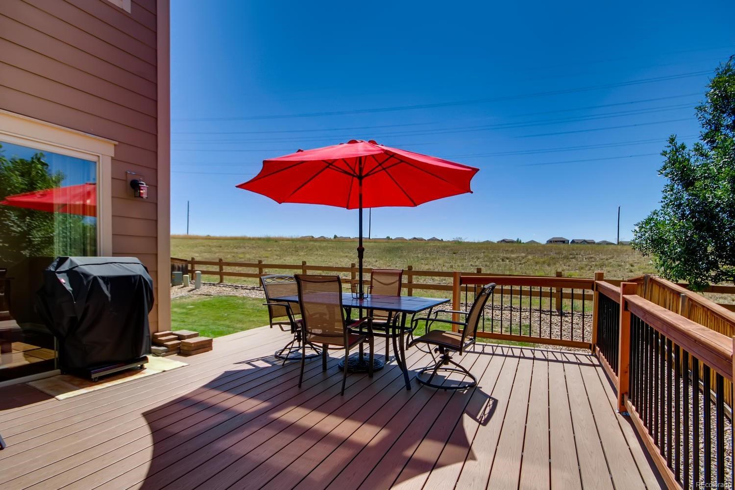 MLS# 4445367 - 35 - 15795 Savory Circle, Parker, CO 80134