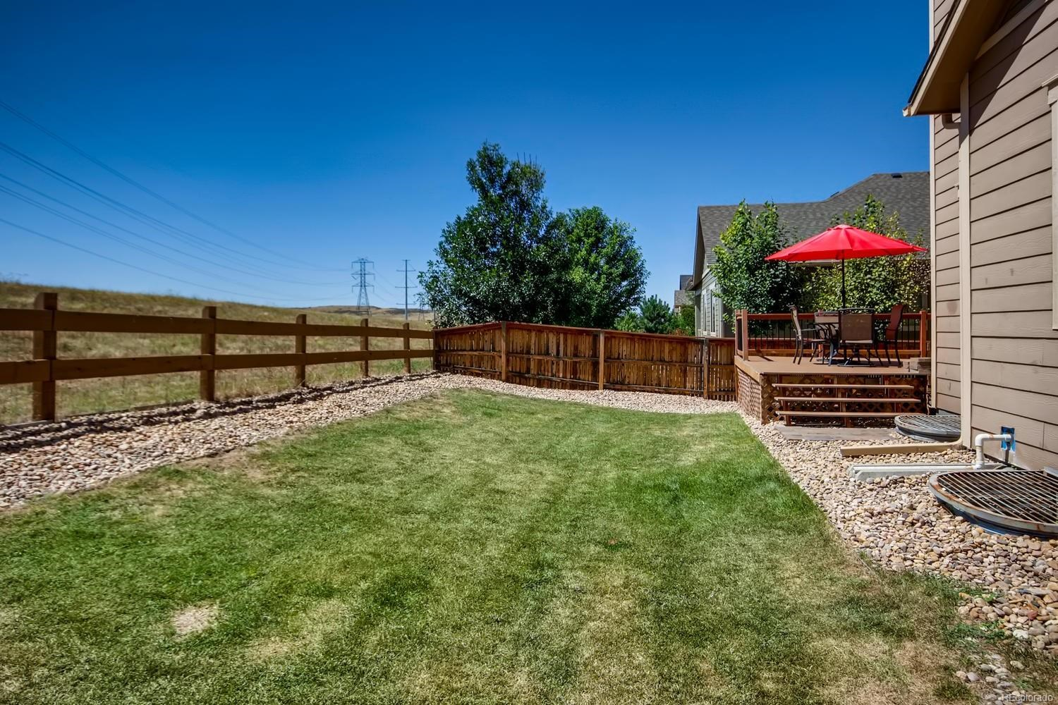MLS# 4445367 - 36 - 15795 Savory Circle, Parker, CO 80134