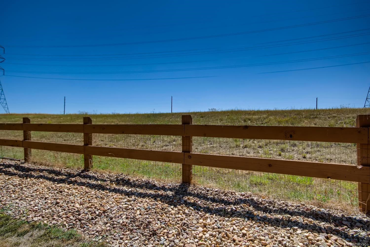 MLS# 4445367 - 38 - 15795 Savory Circle, Parker, CO 80134