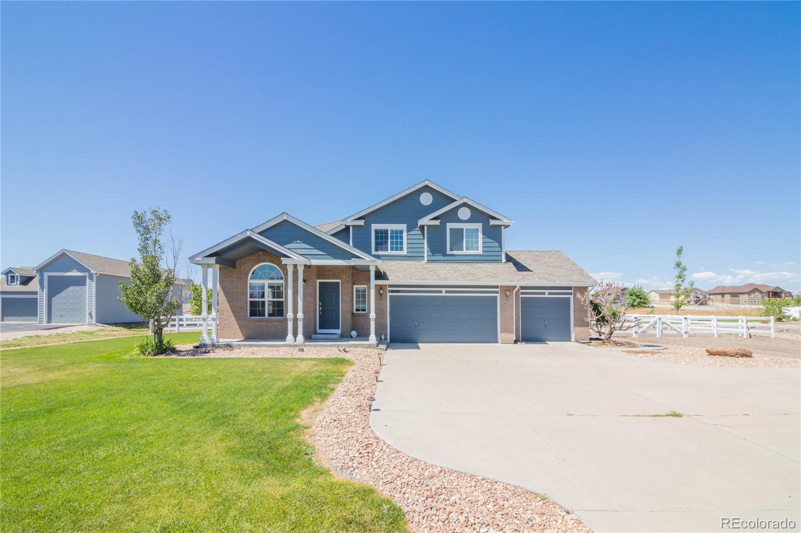 MLS# 4446332 - 29 - 16341 Timber Cove Street, Hudson, CO 80642
