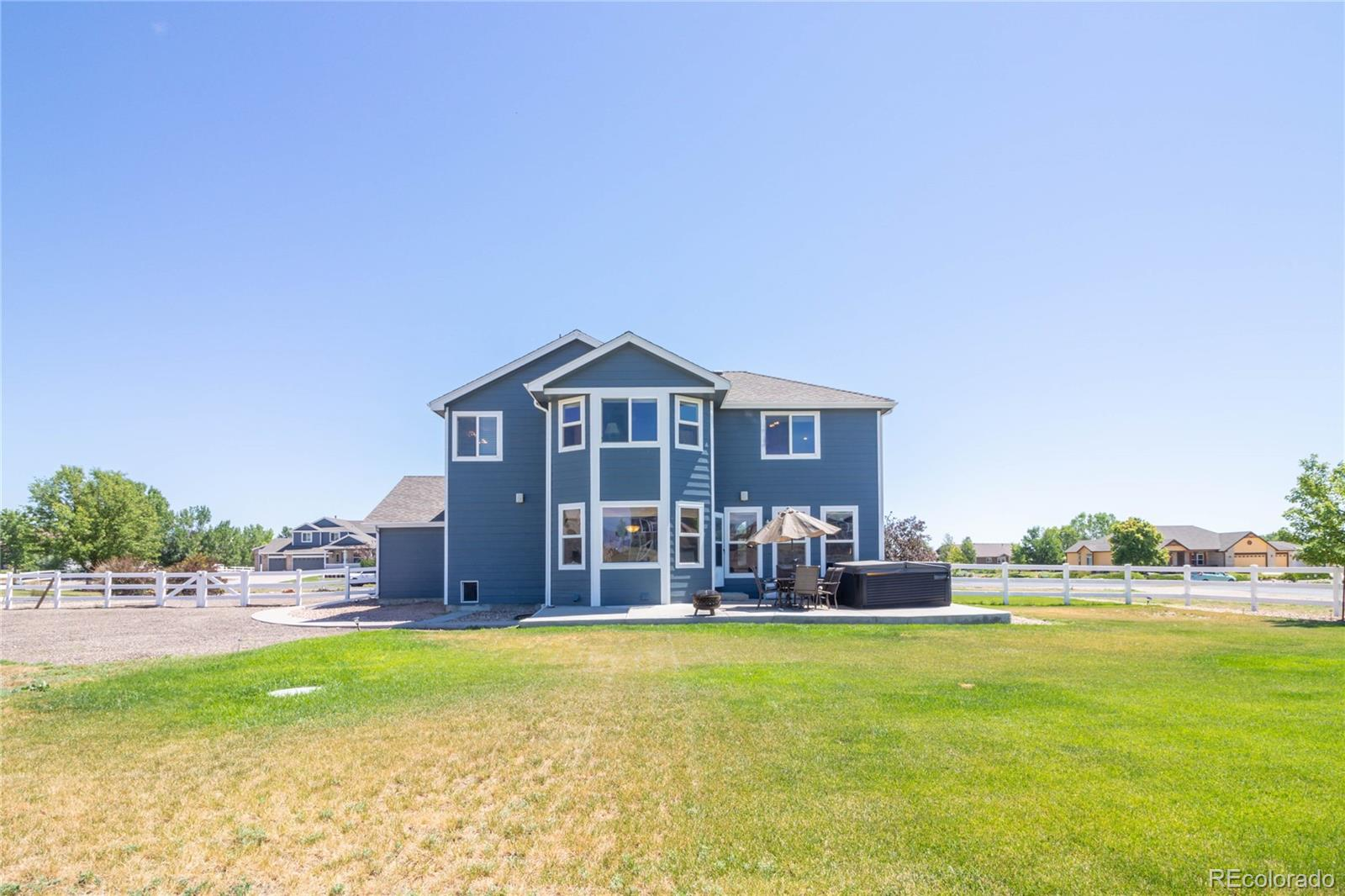 MLS# 4446332 - 32 - 16341 Timber Cove Street, Hudson, CO 80642