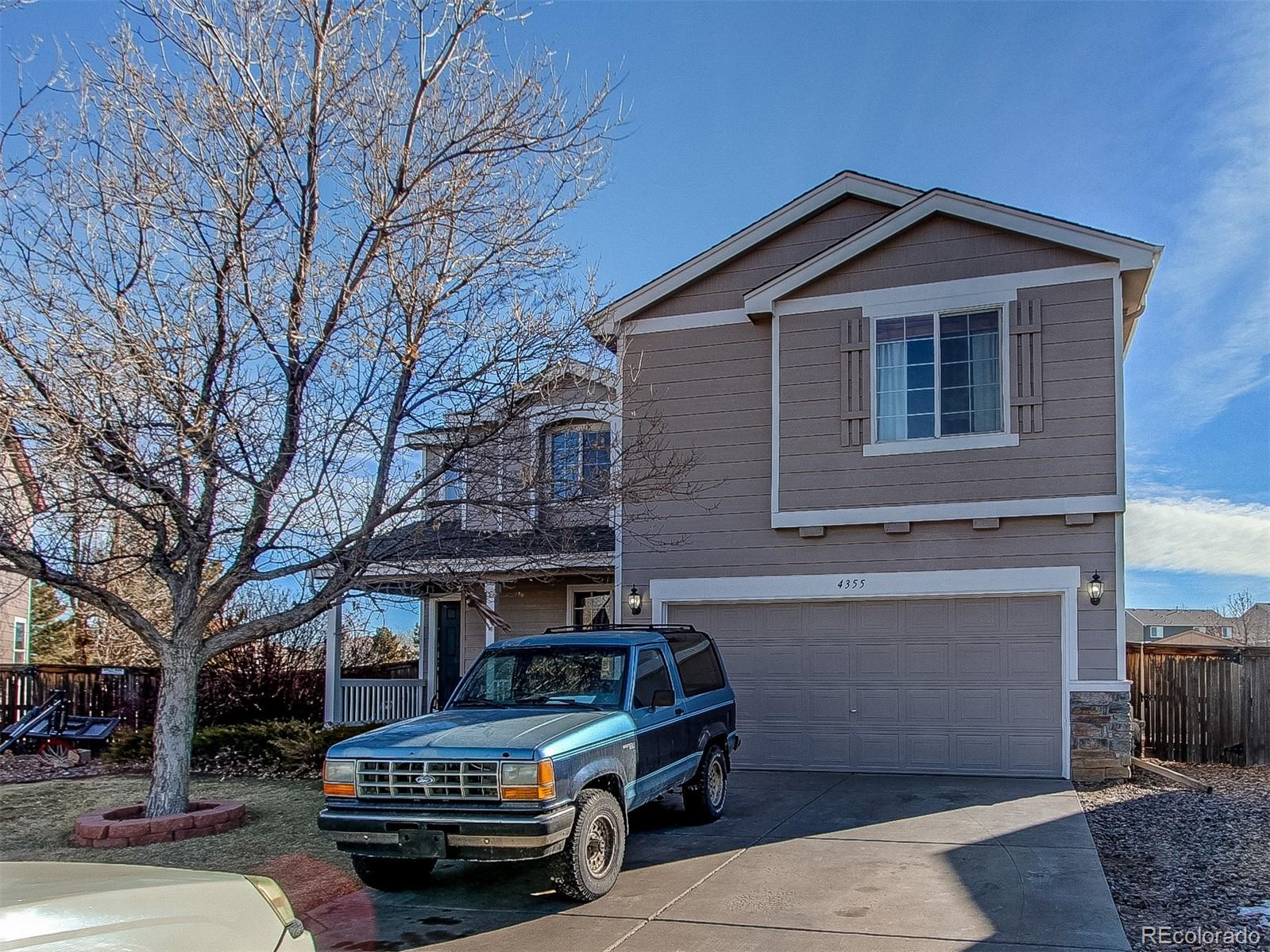 MLS# 4446594 - 2 - 4355 Chatswood Court, Highlands Ranch, CO 80126