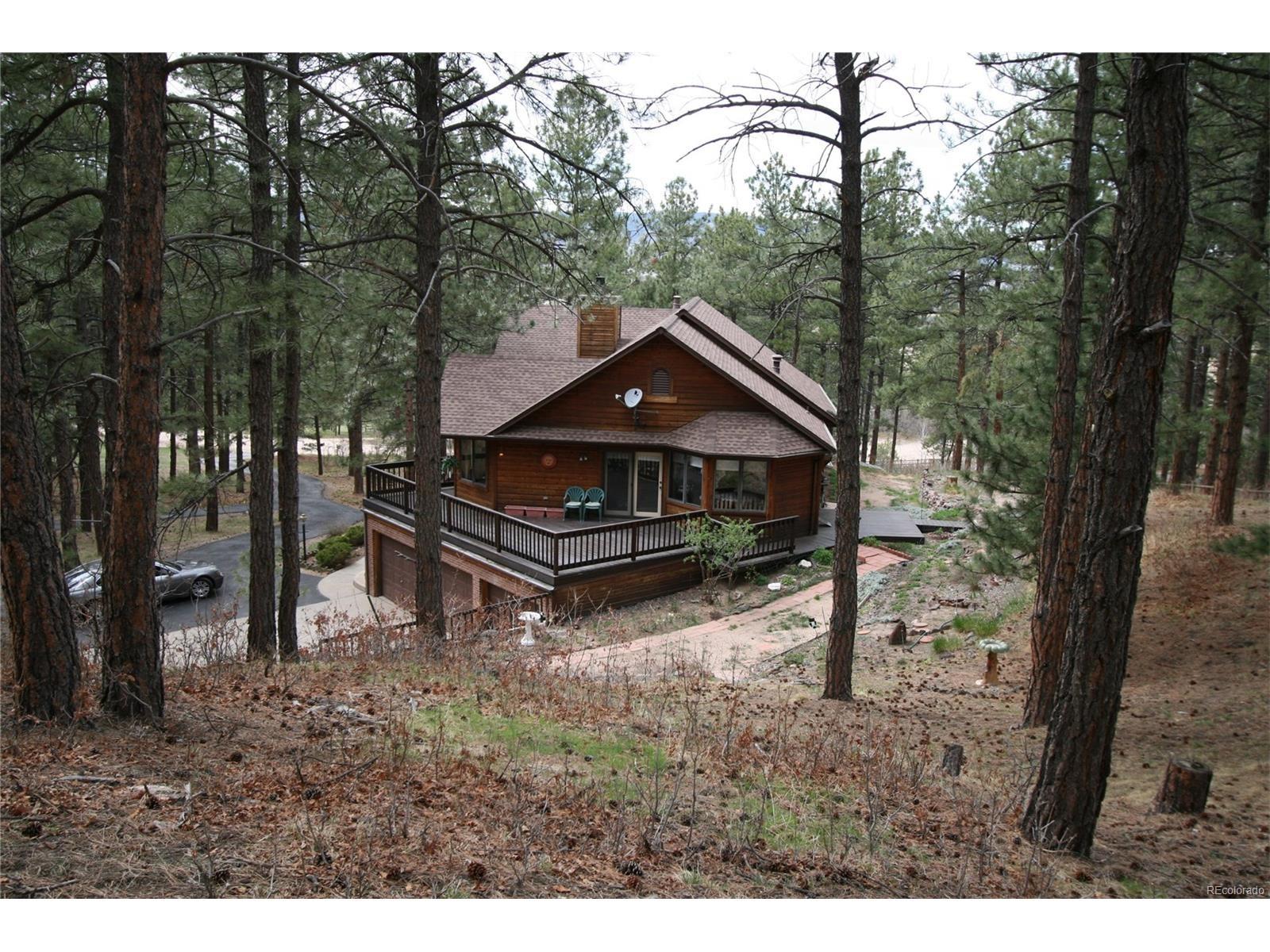MLS# 4450847 - 5 - 3776 Woods Road, Sedalia, CO 80135