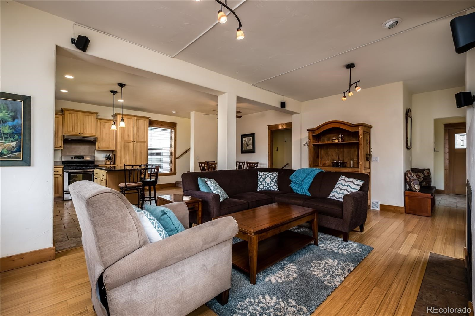 MLS# 4455117 - 1 - 575  Evans Street, Steamboat Springs, CO 80487