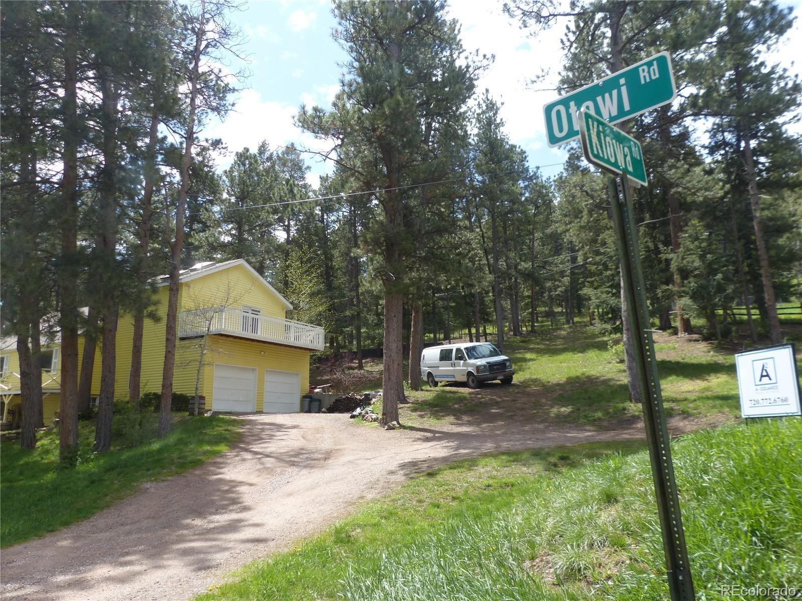 MLS# 4457487 - 18 - 23194 Otowi Road, Indian Hills, CO 80454