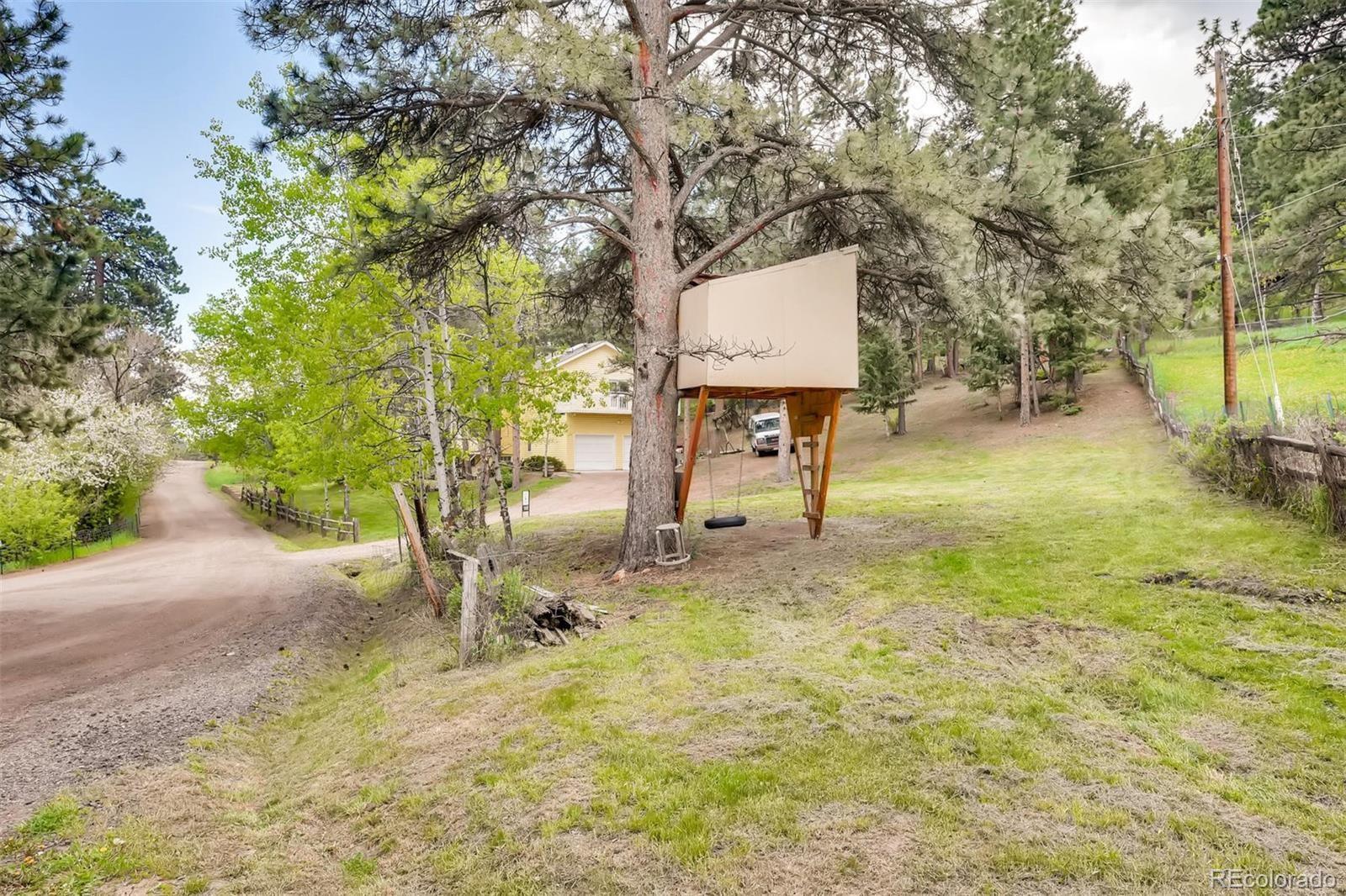 MLS# 4457487 - 25 - 23194 Otowi Road, Indian Hills, CO 80454