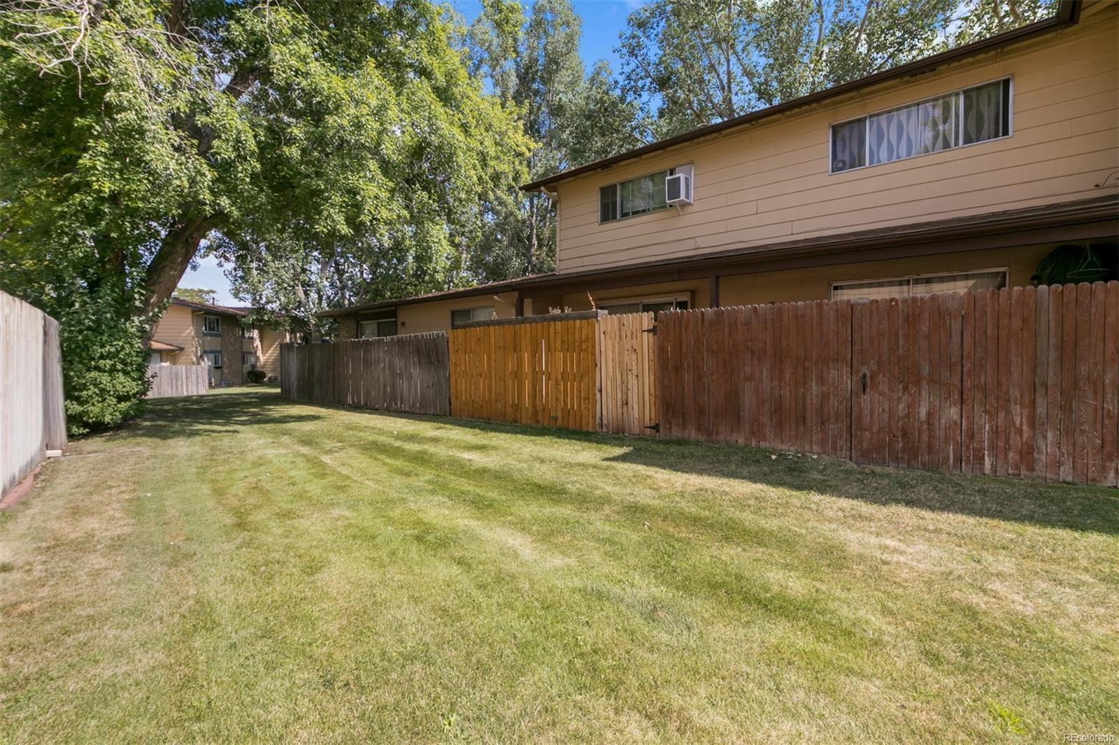 MLS# 4461411 - 21 - 946 Coronado Parkway #C, Denver, CO 80229