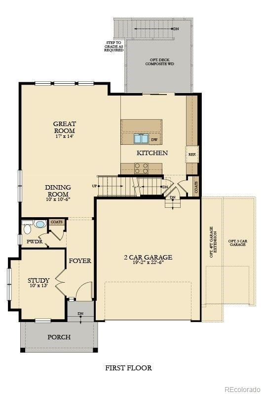 MLS# 4464247 - 1 - 16981  E 95th Place, Commerce City, CO 80022