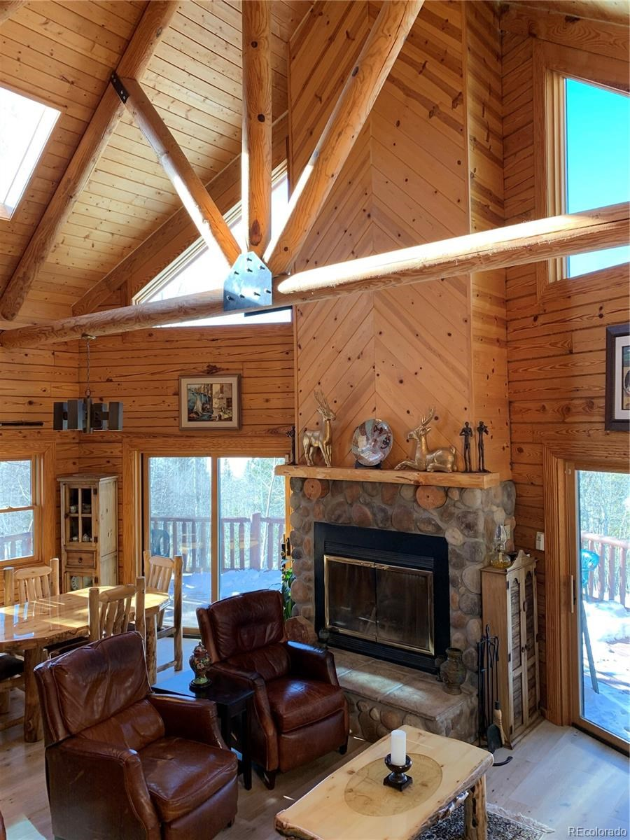 MLS# 4464810 - 24 - 152 Glacier Peak View, Jefferson, CO 80456