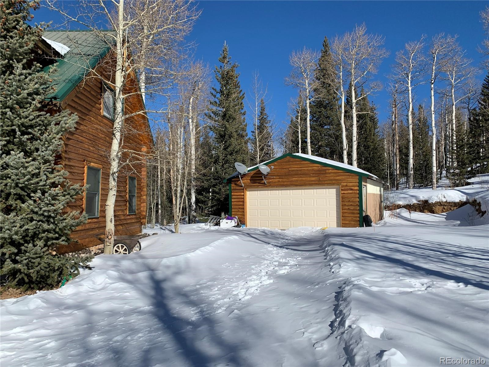 MLS# 4464810 - 152 Glacier Peak View, Jefferson, CO 80456