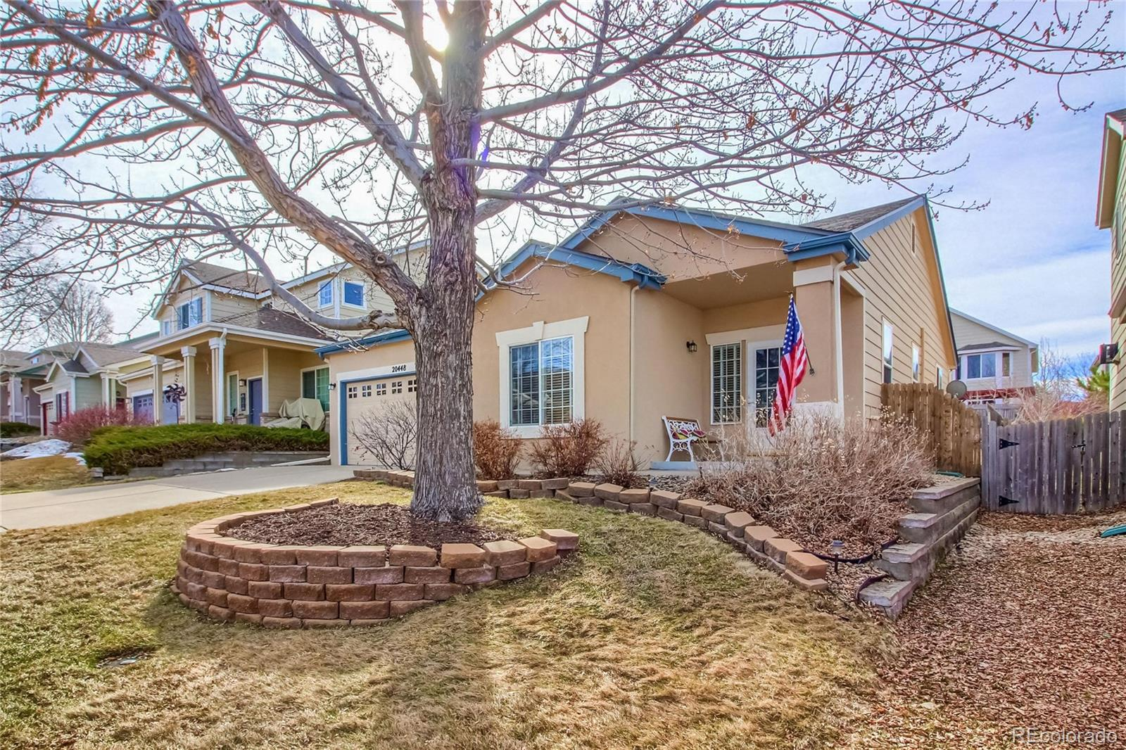 MLS# 4473839 - 2 - 20448 E Milan Place, Aurora, CO 80013