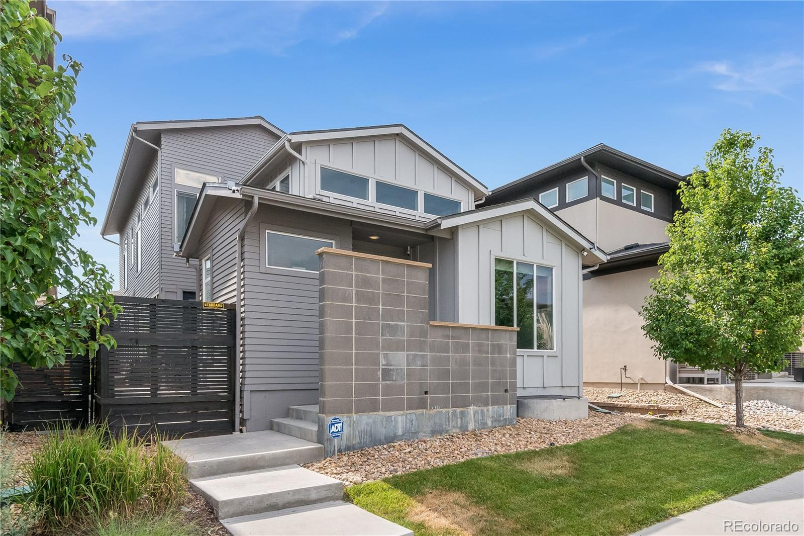 MLS# 4481467 - 2 - 6641 Alan Drive, Denver, CO 80221